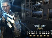 Final Bullet đang trở thành game bắn súng vắng người chơi nhất Việt Nam?