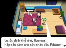 Xuất hiện bản Việt hóa của game đỉnh Pokemon White
