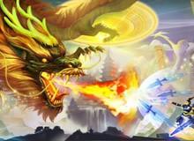 Trọn bộ về Vạn Kiếm Quy Tông, game võ hiệp ra mắt ngày mai