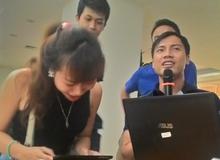 Chí Tôn Tranh Bá khu vực Hà Nội: Gay cấn đến từng phút giây