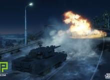 Game bắn tank đình đám Armored Warfare rộng cửa đón game thủ
