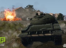 Game hot Armored Warfare mở thử nghiệm cho tất cả mọi người