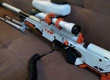 Thế nào là một cây súng tốt trong game?
