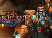 Torchlight Mobile - Bản sao hoàn hảo của Diablo đánh tiếng mobile