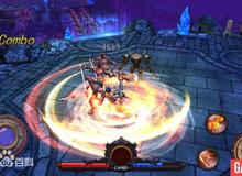 Tập hợp các game online rất đẹp mắt mới được mua về Việt Nam