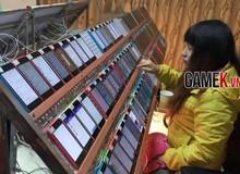"""Sự thật phũ phàng """"công nghệ"""" đánh giá game của Trung Quốc"""