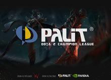 Palit DOTA 2 Champion League: Giải đấu khủng dành cho cộng đồng Việt Nam