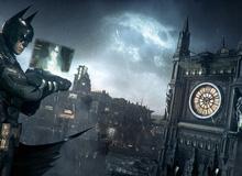 Batman: Arkham Knight yêu cầu tối thiểu tới 6GB RAM