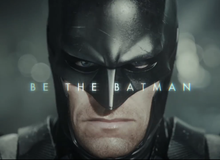 Batman: Arkham Knight tung trailer ấn tượng mới