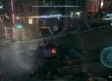 Hài hước Batman cố gắng phạm sát giới trong Arkham Knight