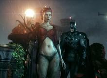 """Batman tuyên bố """"tuyệt thực"""" đến khi sửa xong lỗi game"""