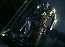Batman: Arkham Knight bị game thủ Việt ném đá nhiệt tình