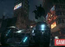 """Game thủ """"gà mờ"""" trải nghiệm Batman: Arkham Knight"""