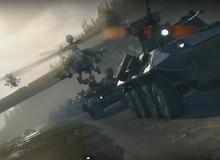 Battlefield 4: Một thời hào hùng
