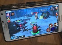 Bom tấn xứ Hàn Chaos Masters tung gameplay đầu tiên