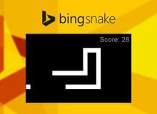 """Game huyền thoại """"rắn săn mồi"""" hồi sinh trên trình duyệt"""