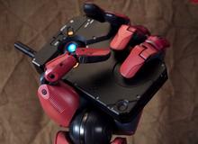 Cận cảnh cánh tay máy trong Metal Gear Solid V