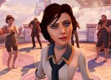 Game mới của chả đẻ BioShock vẫn là bắn súng