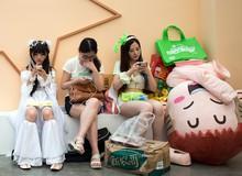 Trung - Nhật - Hàn: Thị trường game mobile lớn nhất thế giới