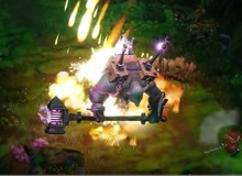 Magicka: Wizard Wars chính thức mở cửa, tung video gameplay tuyệt đỉnh