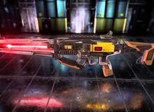Call of Duty: Advanced Warfare giới thiệu đồ chơi mới