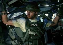 Call of Duty: Advanced Warfare là tựa game bán chạy nhất 2014