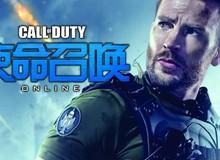 Call of Duty Online công bố bản full phim Live-Action cực chất