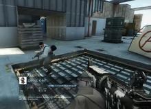 Đau bụng với các tình huống game thủ CS: GO chơi... trốn tìm