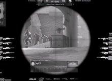 Khi game thủ CS: GO chuyên nghiệp bị... úp sọt