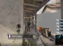 Cùng xem pha súng lục cân team thần thánh trong CS: GO