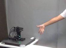 Chú robot vô đối trong trò chơi oẳn tù tì