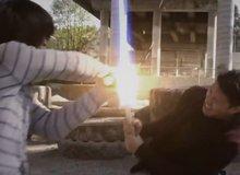 Cuộc chiến kinh điển giữa chiến binh Jedi, Portal chỉ vì một miếng Pizza