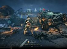 Sudden Attack 2 tung clip gameplay đầy cuốn hút mới