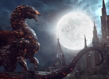 Castlevania: Lords of Shadow 2 Việt hóa đúng dịp Halloween
