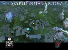 DOTA 2 Việt Nam: Aces Gaming thua muối mặt trong trận ShowMatch lịch sử