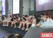 [ChinaJoy 2015] Dạo một vòng toàn cảnh sự kiện trước giờ khai mạc
