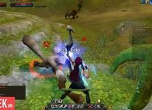 Chơi thử Cabal 2 server quốc tế, món quà đầu hè cho gamer Việt