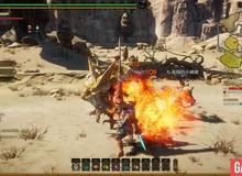 Tổng thể về Monster Hunter Online - Game online 3D xứng tầm thế giới