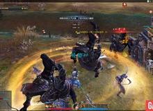 Tổng thể về Tây Sở Bá Vương - Game 3D quốc chiến nhẹ mà hấp dẫn