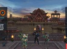 Tổng thể về Phong Vân Vương Tọa - Game 2.5D tương đối tiêu chuẩn