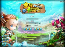 Tổng thể về Toàn Dân Đại Mạo Hiểm - Game 2D turn-based đầy thử thách