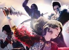 Tổng thể về Thương Thiên 2 - Game 3D võ hiệp đẹp mắt và độc đáo