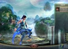 Tinh Thần Biến 2 - Game online 2D cực hấp dẫn của Shanda Games