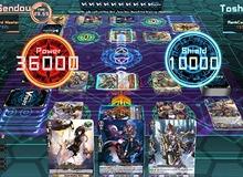 Top game thẻ bài vô cùng hấp dẫn cho game thủ 'đổi gió'