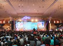 3Q Củ Hành tung 10 tỷ tổ chức Giải đấu Vô Địch Quốc Gia 2015