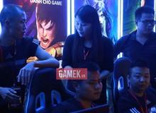 AoE Việt Trung: Ban tổ chức buộc phải đổi lịch thi đấu vì thành tích tệ của Trung Quốc?