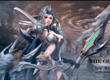 Các game online Trung Quốc độc đáo và hấp dẫn mới giới thiệu