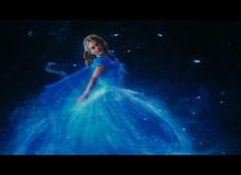 Ngắm nàng Lọ Lem đẹp lộng lẫy trong đoạn trailer mới