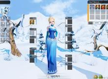 [Clip] Những bộ đồ thời trang tuyệt đẹp trong Civilization Online