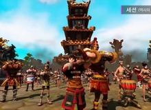[Clip] Những công năng gameplay độc đáo chỉ có ở Civilization Online